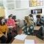 Коллектив МБОУ СОШ № 25 принял участие во Всероссийской встрече с родителями по вопросам проведения оценочных процедур