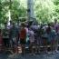 Митинги у мемориальных мест, посвященные Дню памяти и скорби