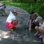 Фестиваль рисунков на асфальте «Голубь мира», посвященный Дню памяти и скорби