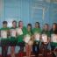Наша волейбольная команда
