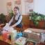 Сбор помощи  для Донбасса (фотоотчет)